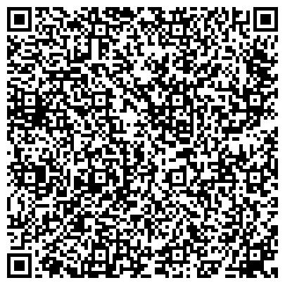 QR-код с контактной информацией организации Ахтырское лесное хозяйство, ГП
