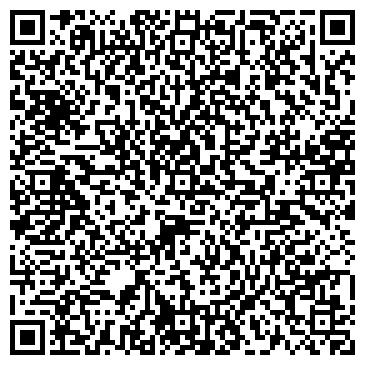 QR-код с контактной информацией организации Тепломаркет, ООО