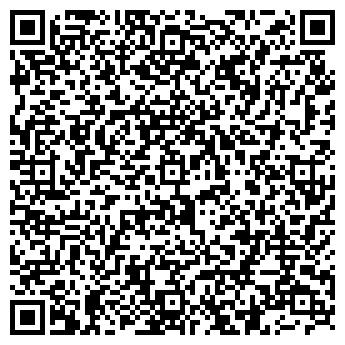QR-код с контактной информацией организации Укр АЗС сервис, ООО