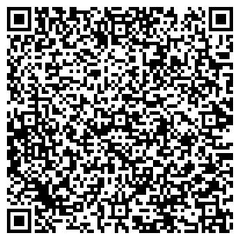QR-код с контактной информацией организации Аквакер Украина, ООО