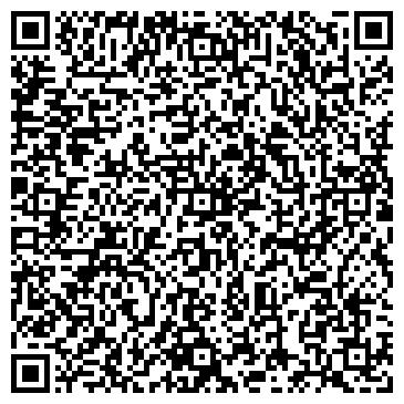 QR-код с контактной информацией организации Тепло-Днипро, ООО