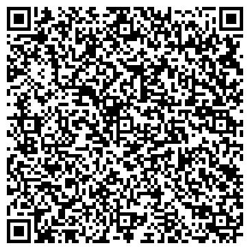 QR-код с контактной информацией организации Мир бумаги К, ООО