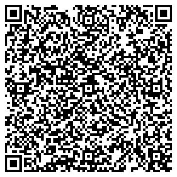 QR-код с контактной информацией организации Электрокомплекс, ЧП