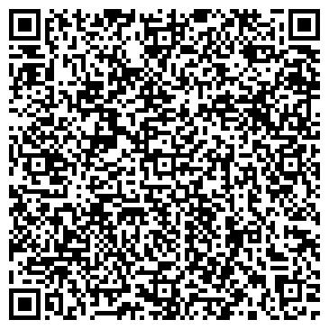 QR-код с контактной информацией организации Аква-Клуб Украина, ООО