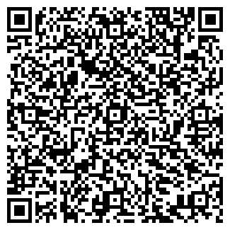 QR-код с контактной информацией организации ТРАССА А-107