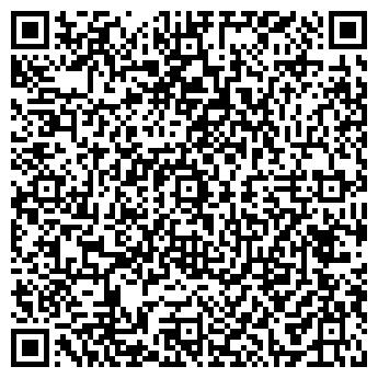 QR-код с контактной информацией организации Съешка, ТМ