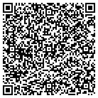QR-код с контактной информацией организации Л.Л.К., ООО