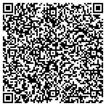 """QR-код с контактной информацией организации Публичное акционерное общество СПАТ """"Київська овочева фабрика"""""""
