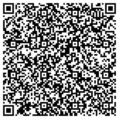 QR-код с контактной информацией организации DSV Logistik (ДСВ Логистик), ФОП
