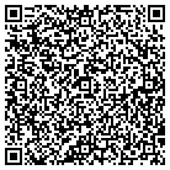 QR-код с контактной информацией организации ШЕКСПИР