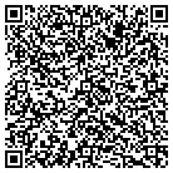 QR-код с контактной информацией организации Флорамаркет, ООО