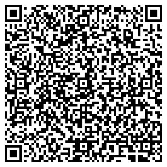 QR-код с контактной информацией организации SWEET HOUSE