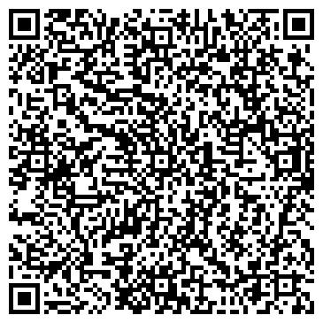 QR-код с контактной информацией организации МегаПак - ЗАПАД, ООО