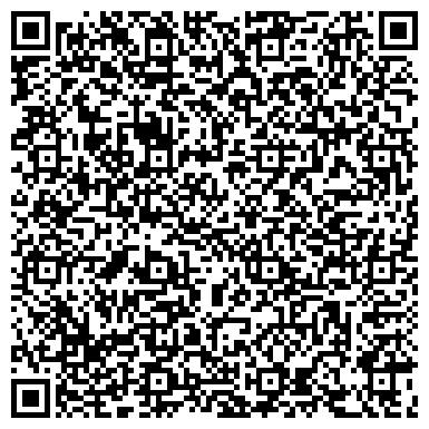 QR-код с контактной информацией организации Европак, ООО (Представительство во Львове)