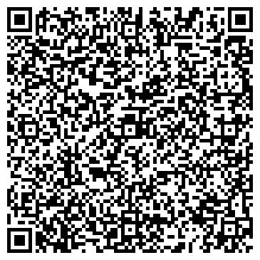 QR-код с контактной информацией организации ПРОДОВОЛЬСТВЕННЫЙ СКЛАД № 6