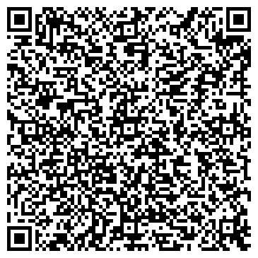 QR-код с контактной информацией организации Автоден, ЧП Филия