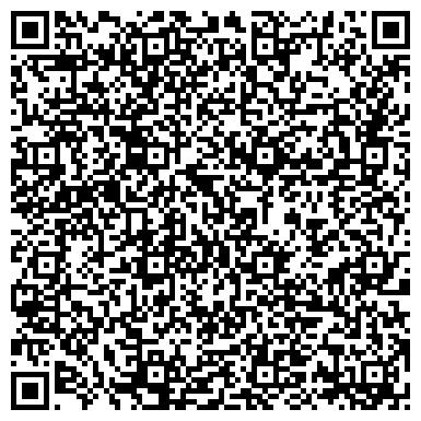 QR-код с контактной информацией организации НПО Альфа-Днепр, ООО