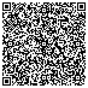 QR-код с контактной информацией организации УкрТехника, ООО