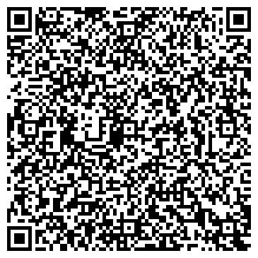 QR-код с контактной информацией организации ПакетОпт - оптово розничный магазин, ЧП