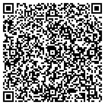 QR-код с контактной информацией организации Мельник, ФОП