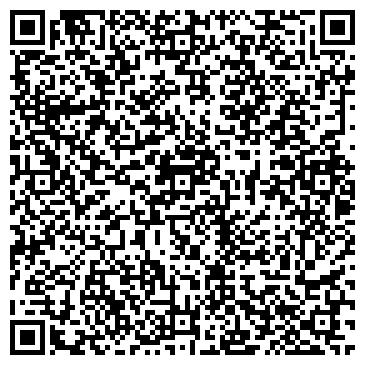 QR-код с контактной информацией организации SVpack, ООО