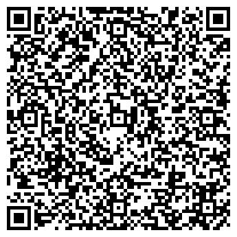 QR-код с контактной информацией организации Берест ЛТД, Компания