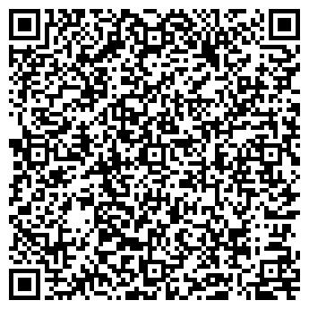 QR-код с контактной информацией организации ТС Пласт, ЧП (TS Plast)