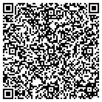 QR-код с контактной информацией организации Пакет, ЧП