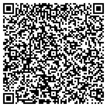 QR-код с контактной информацией организации НВМ, ЧП