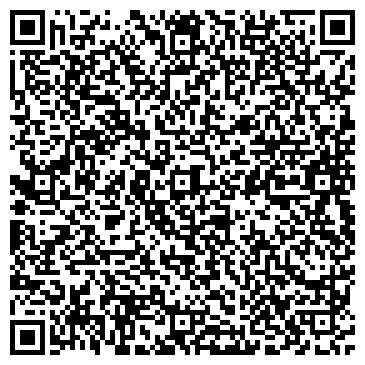 QR-код с контактной информацией организации Укркартон, ООО