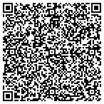QR-код с контактной информацией организации ЭкоИнвест2012, ООО