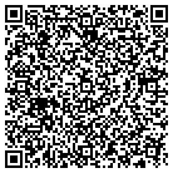 QR-код с контактной информацией организации Укргофрапак, ООО