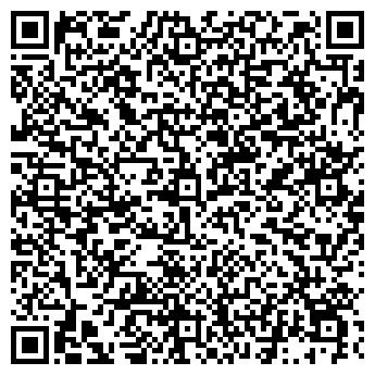 QR-код с контактной информацией организации Соколов А.С., ЧП