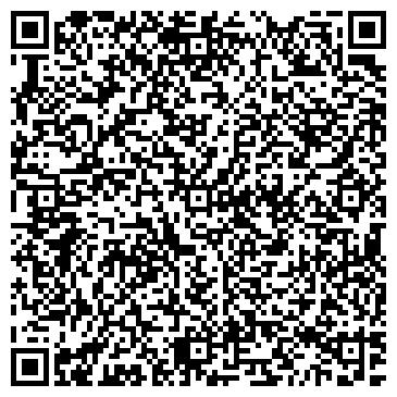 QR-код с контактной информацией организации Кришталь, ЧП