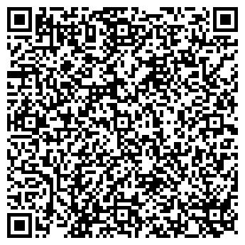 QR-код с контактной информацией организации Делж , ЧП