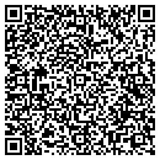 QR-код с контактной информацией организации GSM-INFO