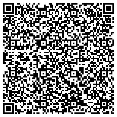 QR-код с контактной информацией организации Светловодский завод СТЕКЛО, ООО