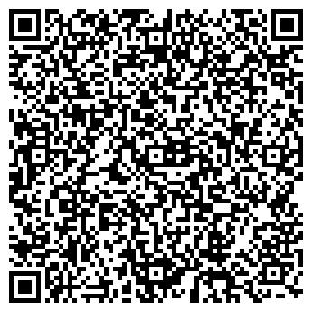 QR-код с контактной информацией организации ВР, ООО