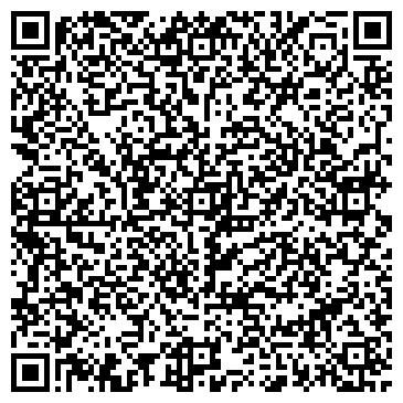 QR-код с контактной информацией организации РеалПак, ЧП