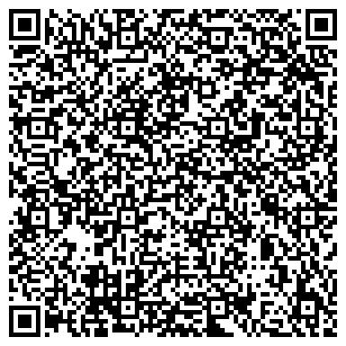 QR-код с контактной информацией организации Интер-Трейд Украина ТД, ООО
