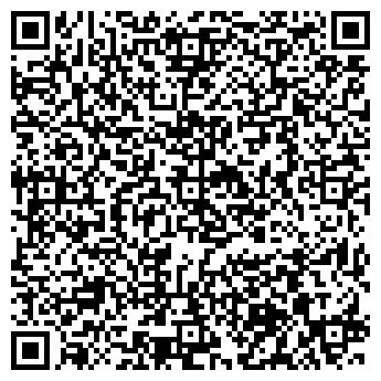 QR-код с контактной информацией организации Крикун, ЧП