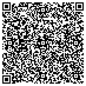 QR-код с контактной информацией организации Сендем, ЧП