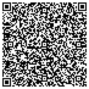 QR-код с контактной информацией организации Техноцентр, ООО