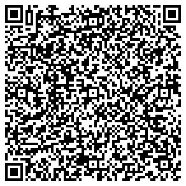 QR-код с контактной информацией организации Мартынов М. В. СПД