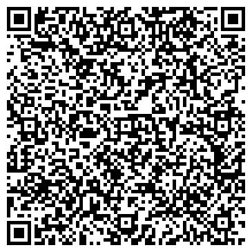QR-код с контактной информацией организации УкрПак, ООО