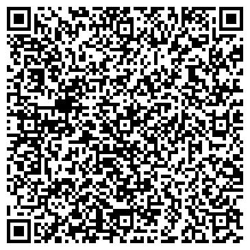 QR-код с контактной информацией организации Кондитерская фабрика, ЗАО
