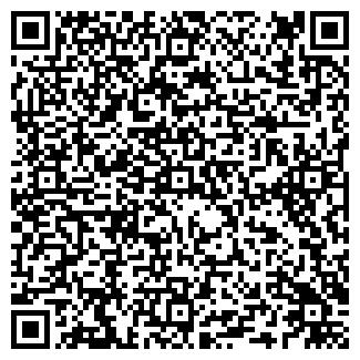 QR-код с контактной информацией организации Торговый Дом Пластик, ООО