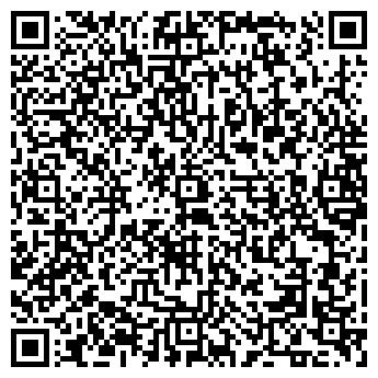 QR-код с контактной информацией организации Химтехснаб, ООО