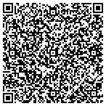 QR-код с контактной информацией организации ПЭТ-Сервис, ЧП