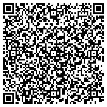 QR-код с контактной информацией организации Корса , ООО